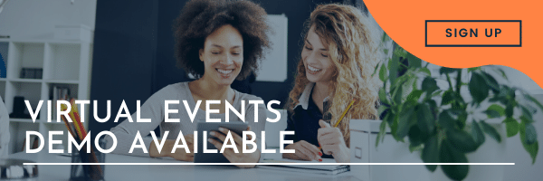 Virtual Events Demo Available