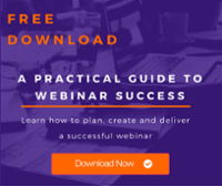 A Practical Guide to Webinar Success
