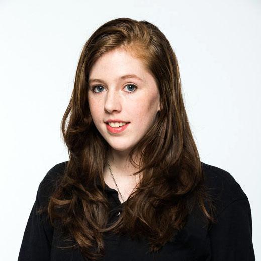 Chelsea Wilkinson